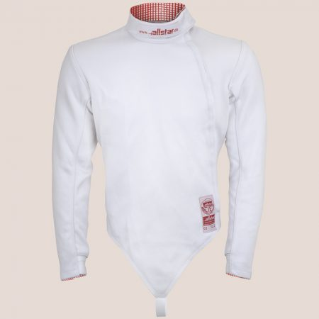 Ecostar fencing jacket boys