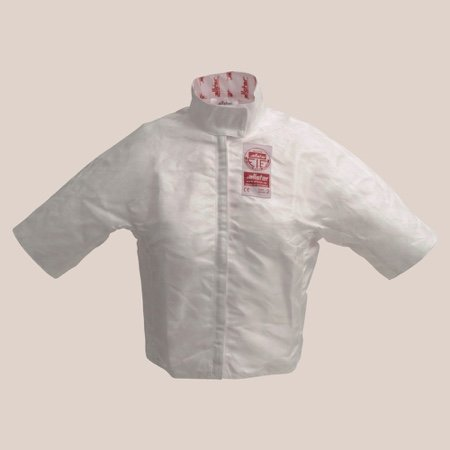 Plastron Front Zip Junior