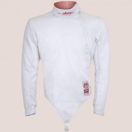 Ecostar fencing jacket